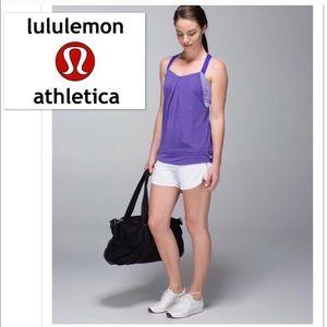 Lululemon Restless Tank